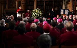 Pope's UK Visit Day Two: Pope's UK Visit Day Two