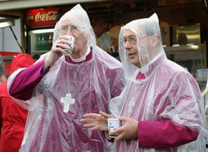 Pope visit day 4: Pope Benedict XVI in birmingham