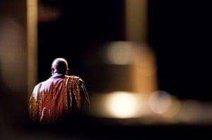 Edinburgh Festival: The Gospel at Colonus at the Edinburgh Playhouse