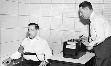 Early Polygraph Demonstration
