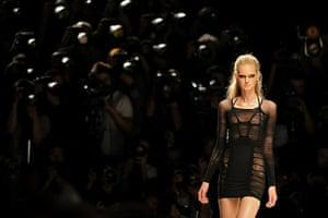 London Fashion week: London Fashion Week