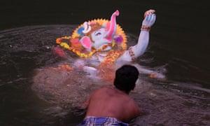 Ganesh Chaturthi: India's toxic festival | Sarika Bansal