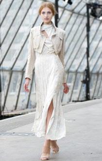 Peter Pilotto at London fashion week