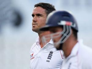 sport3: South Africa v England - 4th Test Day Three