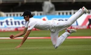 sport5: England v Pakistan: 2nd Test - Day One