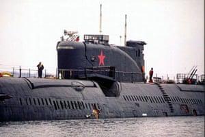 The 10 best ebay : Russian submarine