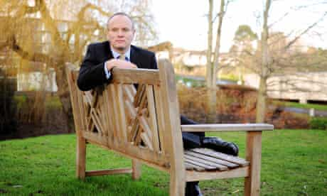 Mike Freer, the former Barnet council leader who helped dream up the easyCouncil idea