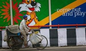 Commonwealth Games in Delhi