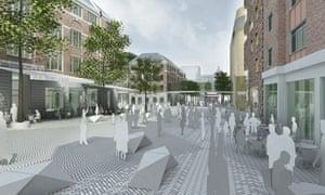 Eastgate Quarters 2 Leeds