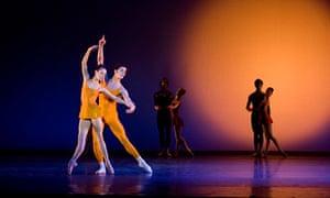 Natasha Oughtred, Jamie Bond, Birmingham Royal Ballet, Pointes of View