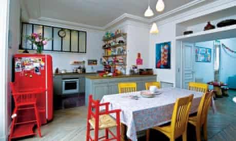 Homes: Kitchen sink