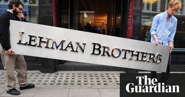 the bankruptcy of the lehman brothers' The fall of lehman brothers - a cnbc special report home lehman brothers, which filed for bankruptcy sunday to became the largest casualty of the global.