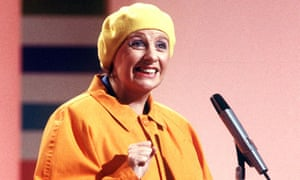 An Audience with Victoria Wood.