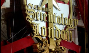 Church of Scientology London