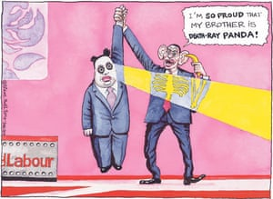 28.09.2010 Steve Bell cartoon