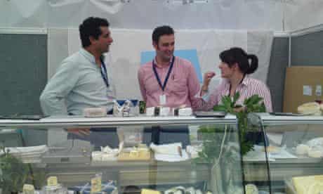 cheese festival