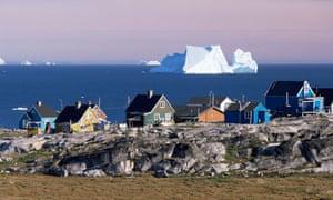 Godhavn Greenland