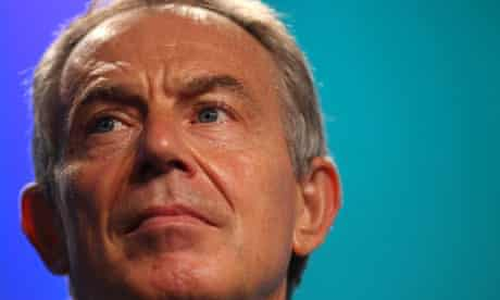 Tony Blair wrote on a Foreign Office document that he was initially sceptical about torture claims