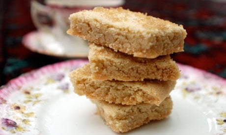 How To Make Perfect Shortbread Life And Style The Guardian