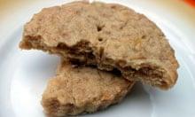 Ayreshire shortbread