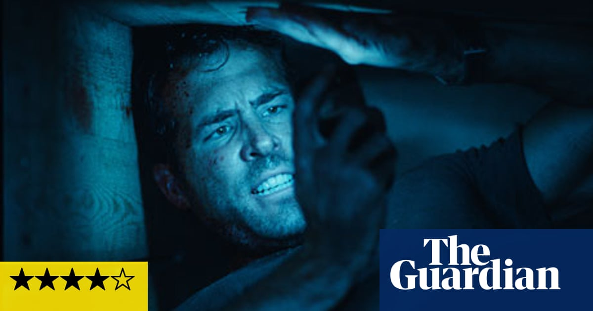 Buried Thrillers Film The Guardian Buried