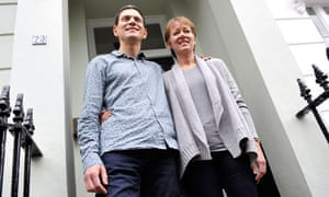 David Miliband to give statement on Shadow Cabinet