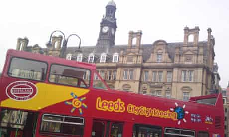 A tale of our city Leeds