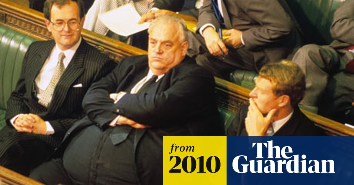 Image result for cyril smith