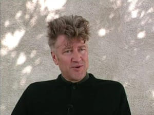 top ten: documentaries: Pretty as a Picture: The Art of David Lynch