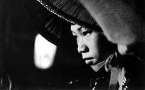 top ten: documentaries: Sans Soleil