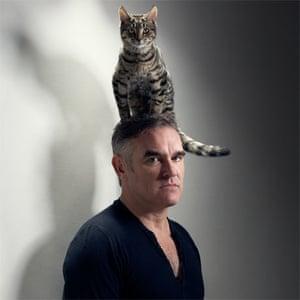 Image result for Morrissey