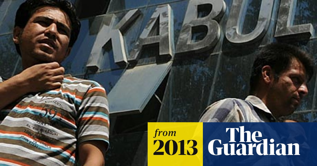 Kabul Bank fraud verdicts raise fears about official indifference to