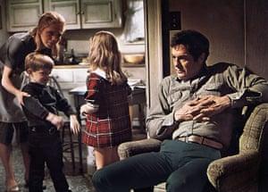 Tony Curtis: Tony Curtis in The Boston Strangler, 1968