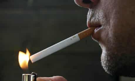 'Too much trouble' to employ smokers