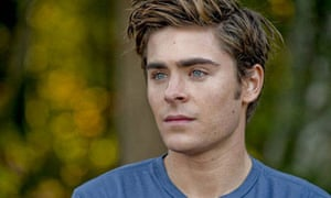 Zac Efron in The Death and Life of Charlie St Cloud