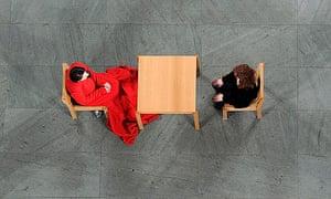 "MoMA Celebrates The ""Marina Abramovic: The Artist Is Present"" Exhibition"