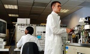 british universities science funding crisis