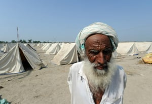 24 Hours: A unregistered internally displaced Pakistan