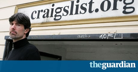 Craig list erotic