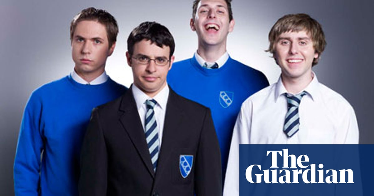 Inbetweeners creator admits he's Will, and his co-writer is Jay