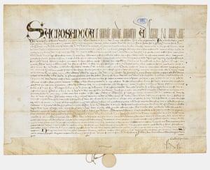 Secret Archives Vatican: The Council of Constance, 1415