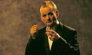 Bill Murray birthday