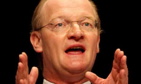 David Willetts has said it makes sense for students to be charged more for higher education