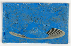Rachel Whiteread: Untitled, 2002