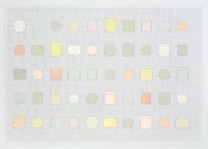 Rachel Whiteread: 50 Spaces, 2010