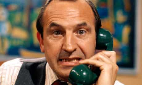 Programme Name: The Rise And Fall Of Reginald Perrin.