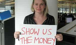 Message to UN Women