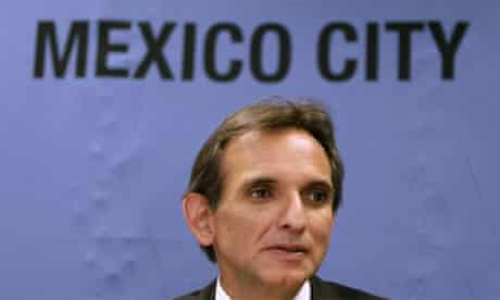 Carlos Pascual, the US ambassador to Mexico, has resigned over a row with the Mexican president, Felipe Calderón, over the WikiLeaks cables