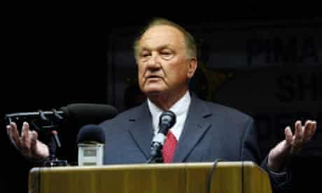 Clarence Dupnik
