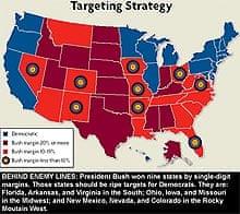democrat-targets